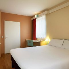 Отель Ibis Poznan Stare Miasto Познань комната для гостей фото 3