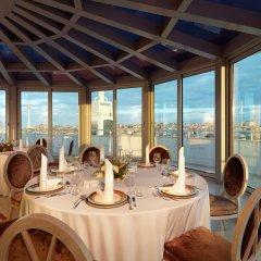 Отель Pullman Baku Азербайджан, Баку - 6 отзывов об отеле, цены и фото номеров - забронировать отель Pullman Baku онлайн питание фото 2