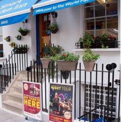 Отель Smart Camden Inn Hostel Великобритания, Лондон - отзывы, цены и фото номеров - забронировать отель Smart Camden Inn Hostel онлайн гостиничный бар
