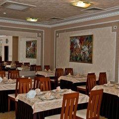 Гостиница Ligena Hotel Украина, Борисполь - 1 отзыв об отеле, цены и фото номеров - забронировать гостиницу Ligena Hotel онлайн питание фото 2