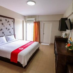 Отель NIDA Rooms 597 Suan Luang Park сейф в номере