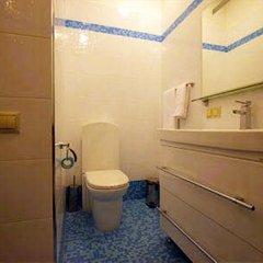 Гостиница Мокба Дизайн ванная
