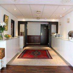 Отель Djingis Khan Швеция, Лунд - отзывы, цены и фото номеров - забронировать отель Djingis Khan онлайн интерьер отеля
