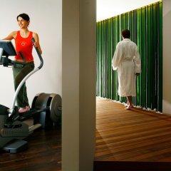 Отель Vienna House Andel's Cracow фитнесс-зал фото 2