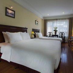 Отель Classic Street Hotel Вьетнам, Ханой - отзывы, цены и фото номеров - забронировать отель Classic Street Hotel онлайн комната для гостей фото 3