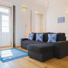 Апартаменты Charm Apartments Porto комната для гостей фото 4