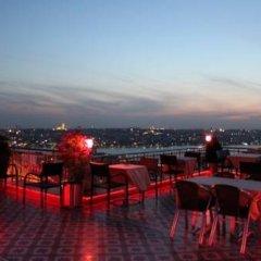 Отель Buyuk Londra Oteli - Special Class гостиничный бар