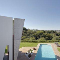 Отель Villa Enea by FeelFree Rentals Испания, Сан-Себастьян - отзывы, цены и фото номеров - забронировать отель Villa Enea by FeelFree Rentals онлайн бассейн фото 3
