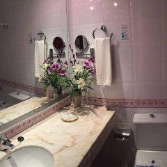 Отель Voramar ванная