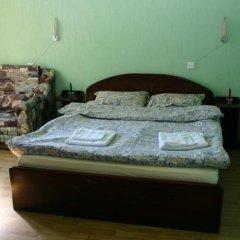Отель Family Hotel Studio Болгария, Сандански - отзывы, цены и фото номеров - забронировать отель Family Hotel Studio онлайн комната для гостей фото 3