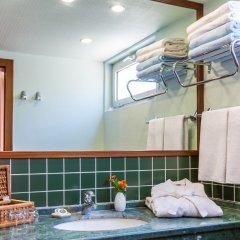 Happy Hotel Kalkan Турция, Калкан - отзывы, цены и фото номеров - забронировать отель Happy Hotel Kalkan онлайн ванная фото 2