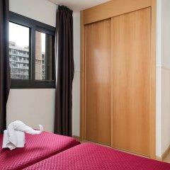 Апартаменты Apartments Sata Park Güell Area Барселона детские мероприятия