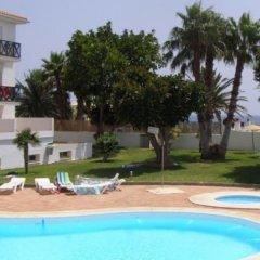 Hotel Citymar Perla De Andalucia детские мероприятия фото 2