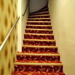 Seyri Istanbul Hotel интерьер отеля фото 3