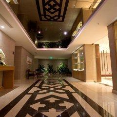Miracle Istanbul Asia Турция, Стамбул - 1 отзыв об отеле, цены и фото номеров - забронировать отель Miracle Istanbul Asia онлайн спа