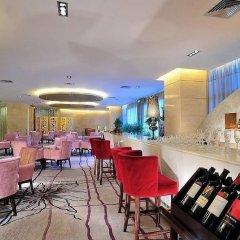 Отель Yulong International Hotel Китай, Сиань - отзывы, цены и фото номеров - забронировать отель Yulong International Hotel онлайн гостиничный бар