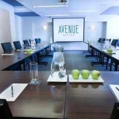 Отель Avenue Suites-A Modus Hotel США, Вашингтон - отзывы, цены и фото номеров - забронировать отель Avenue Suites-A Modus Hotel онлайн помещение для мероприятий