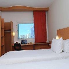 Отель ibis Tanger City Center Марокко, Танжер - отзывы, цены и фото номеров - забронировать отель ibis Tanger City Center онлайн комната для гостей фото 4