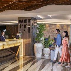 Отель Gulf Court Business Bay спа