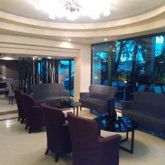 Отель Nefeli Греция, Афины - 3 отзыва об отеле, цены и фото номеров - забронировать отель Nefeli онлайн интерьер отеля