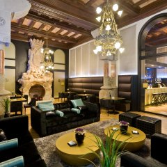 Hotel Espana интерьер отеля
