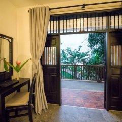 Отель Ancient House River Resort удобства в номере