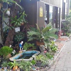Отель Chill House @ Nai Yang Beach Таиланд, Такуа-Тунг - отзывы, цены и фото номеров - забронировать отель Chill House @ Nai Yang Beach онлайн фото 2