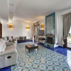 Отель Villa Maddalena Сиракуза комната для гостей фото 2