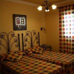 Отель Villa Rosal комната для гостей фото 4
