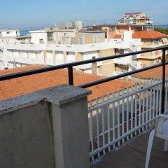 Отель BluRelda Ristorante Италия, Сильви - отзывы, цены и фото номеров - забронировать отель BluRelda Ristorante онлайн балкон