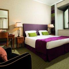 Hotel Dei Mellini комната для гостей фото 4