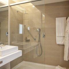 Отель Jupiter Lisboa Hotel Португалия, Лиссабон - отзывы, цены и фото номеров - забронировать отель Jupiter Lisboa Hotel онлайн ванная фото 2