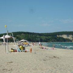 Отель Nimpha Bungalows Варна пляж фото 2