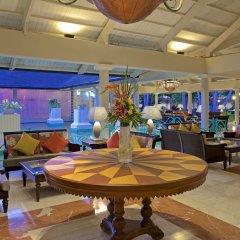 Отель Iberostar Dominicana All Inclusive Доминикана, Пунта Кана - 6 отзывов об отеле, цены и фото номеров - забронировать отель Iberostar Dominicana All Inclusive онлайн интерьер отеля фото 3