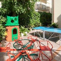 Отель Villa Lieta Римини детские мероприятия