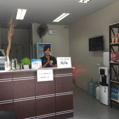 Отель Hide & Seek Resort Krabi Таиланд, Краби - отзывы, цены и фото номеров - забронировать отель Hide & Seek Resort Krabi онлайн интерьер отеля фото 2