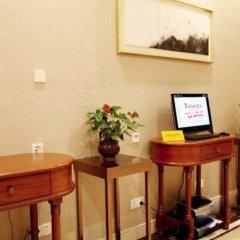 Отель Ramada by Wyndham Beijing Airport Китай, Пекин - 9 отзывов об отеле, цены и фото номеров - забронировать отель Ramada by Wyndham Beijing Airport онлайн удобства в номере