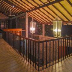 Отель Roman Lake Ayurveda Resort интерьер отеля фото 2