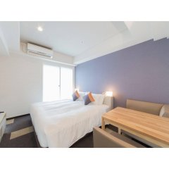 Отель Tokyu Stay Tsukiji комната для гостей фото 2