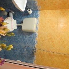 Отель Sirena ванная фото 3