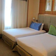 Отель Jasmine City 4* Улучшенные апартаменты с разными типами кроватей фото 6