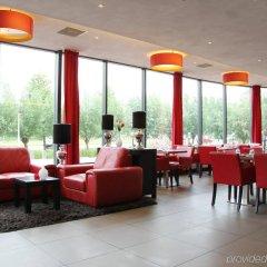 Отель Bastion Hotel Haarlem / Velsen Нидерланды, Сантпорт-Норд - отзывы, цены и фото номеров - забронировать отель Bastion Hotel Haarlem / Velsen онлайн интерьер отеля