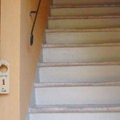 Отель Vecchia Locanda Сарцана удобства в номере