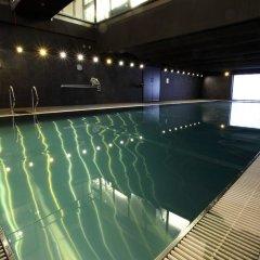 Отель SCOTSMAN Эдинбург бассейн фото 3
