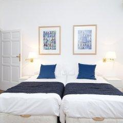 Отель Apartamento Paseo del Prado II Мадрид комната для гостей фото 4