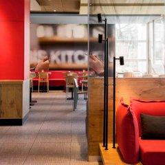 Отель ibis Geneve Aeroport Швейцария, Куантрен - отзывы, цены и фото номеров - забронировать отель ibis Geneve Aeroport онлайн развлечения