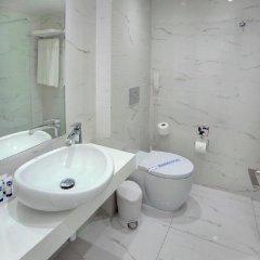 Nestor Hotel ванная
