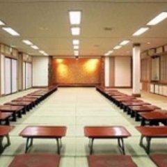 Nikko Green Hotel Natsukashiya Fuwari Никко помещение для мероприятий