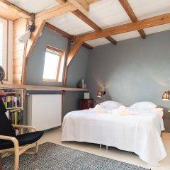Отель Western Area Apartments Нидерланды, Амстердам - отзывы, цены и фото номеров - забронировать отель Western Area Apartments онлайн комната для гостей фото 3