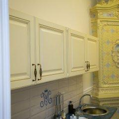 Metro Hotel Apartments Одесса ванная фото 2